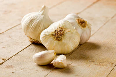garlic-cloves