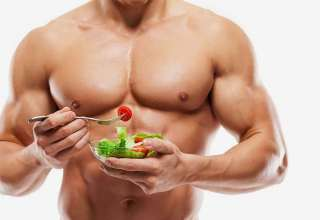 Best diet to build muscle